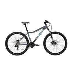 MARIN A-16 Wildcat Trail WFG 7.3 P 27.5 велосипед (13W, gloss anthracite/mint/white)